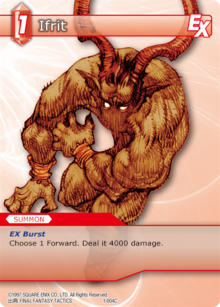 1-004c - Ifrit
