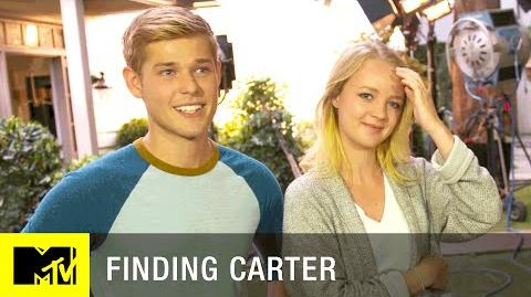 Finding Carter (Season 2B) Zac Attack (Episode 13) MTV