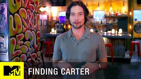 Finding Carter (Season 2B) Meet Jackson Rathbone MTV