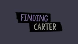 Finding Carter intertitle