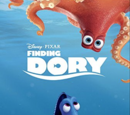 Finding Dory: The Junior Novelization