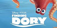 Finding Dory: The Junior Novelization