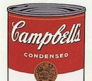 Campbell's Soup I