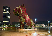 File:A Bibao - Puppy - de Jeff Koons.jpeg