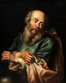 Galileo, Rubens