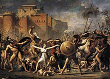 File:220px-The Intervention of the Sabine Women.jpg