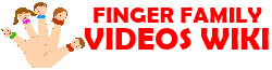 Finger Family Videos Wikia