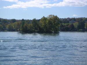 Squaw island Canandaigua Lake