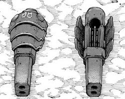 Iron Owls