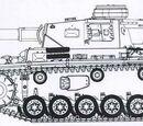 Panzerkampfwagen III Ausf. K
