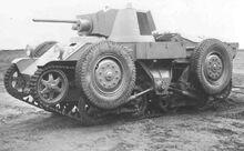 Stridsvagn fm-31