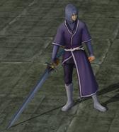 Steel Blade (FE9)