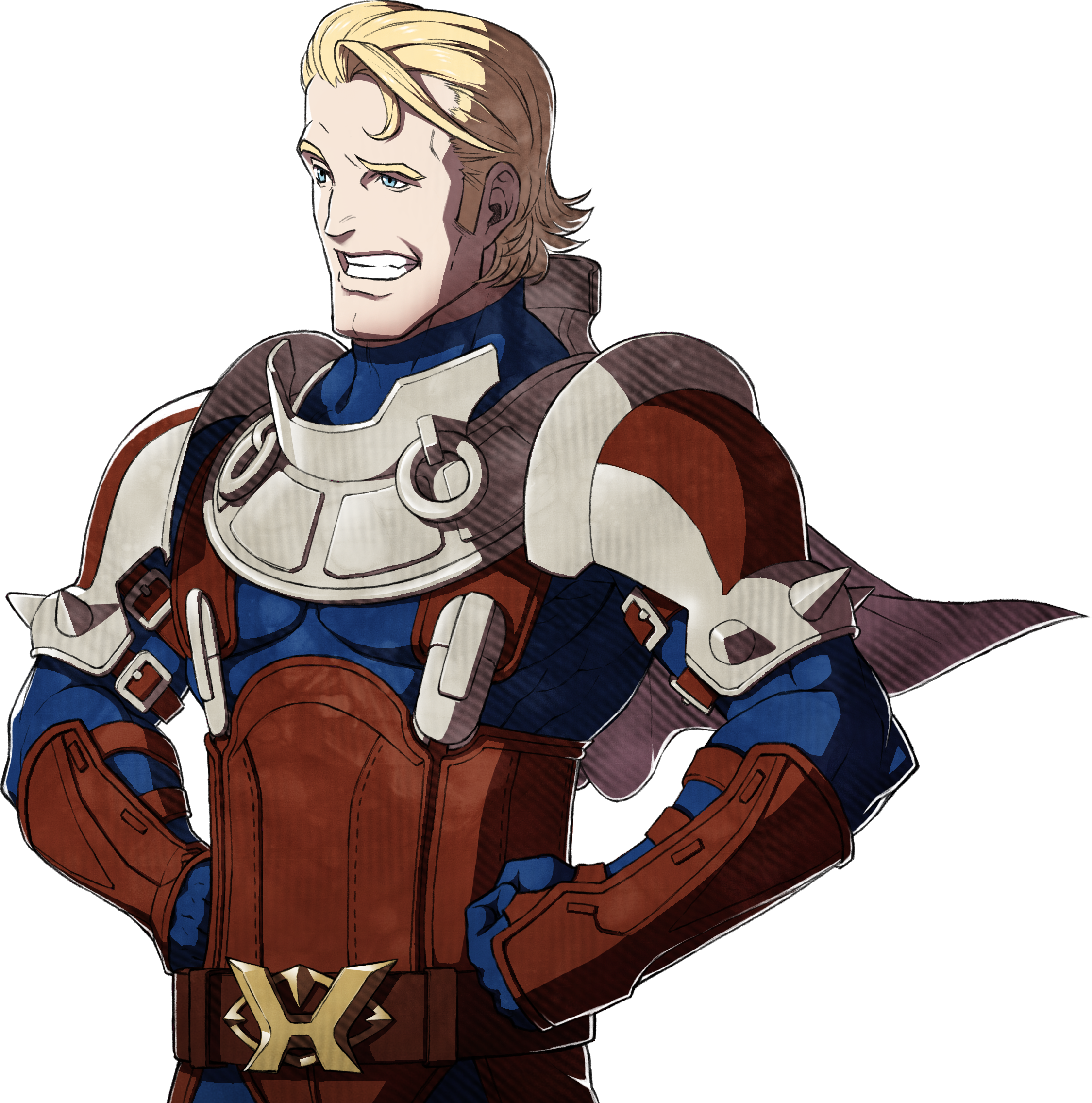 Image result for fe conquest arthur