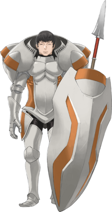 Kellam (FE13 Artwork)