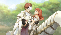 Conrad and Celica