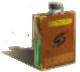 Weapon Level Plus (Artwork)