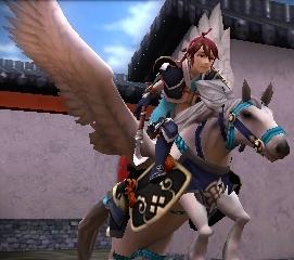 File:FE14 Pegasus Warrior (Tsubaki).jpg