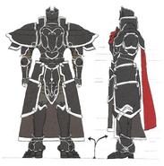Black Knight concept