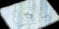 Silver Card