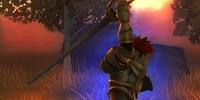Eliwood's Blade