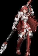 Warriors Cordelia OA