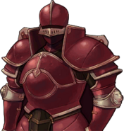 Echoes Knight 2