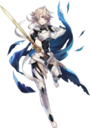 Male Corrin Damaged