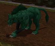 FE10 Tiger (Transformed) -Muarim-