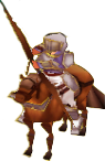 File:FE9 Astrid Bow Knight Sprite.png