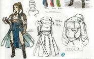 Swordmaster female