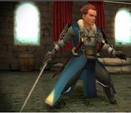 FE13 Swordmaster (Gregor)