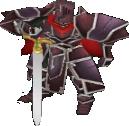File:FE10 Black Knight Sprite.png