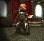 FE 13 Assassin (Female Morgan)