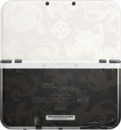 FE Fates New 3DS System