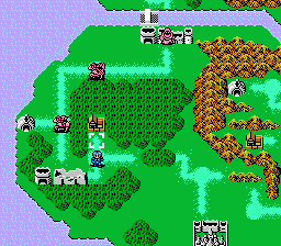 FE2 Chapter 3 (Alm's Route)