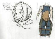 Assassin female 2