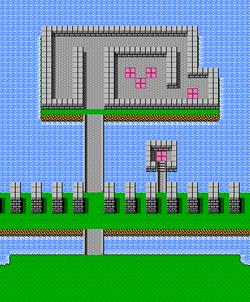 FE2 Water Gate (Outside)