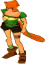 File:FE9 Lethe Cat (Untransformed) Sprite.png