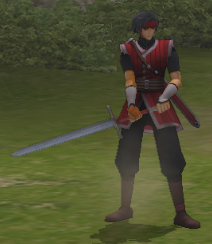 File:Iron Sword (FE9).png