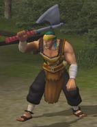 FE9 Bandit (Zawana)