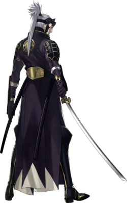 Yen'fay (FE13 Artwork)