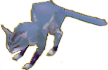 File:FE9 Ranulf Cat (Transformed) Sprite.png