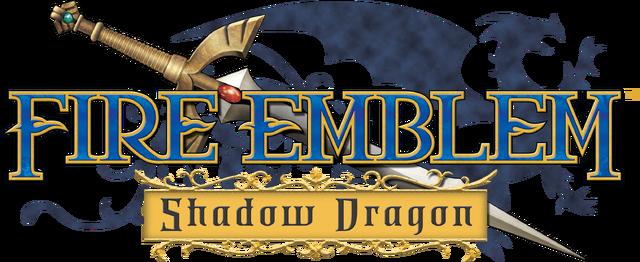 File:Fire Emblem Shadow Dragon logo.png