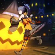 Oboro halloween dlc