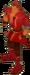 FE10 Gareth Red Dragon (Untransformed) Sprite