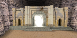Fates Dragons Gate