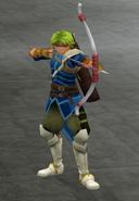 FE9 Sniper (Rolf)
