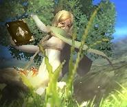 Katarina's Bolt Tome (FE13)