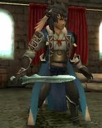 FE13 Swordmaster (Yarne)