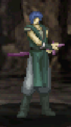 Shigen swordmaster